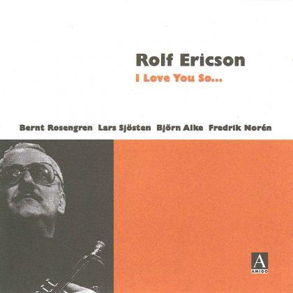 Rolf Ericson